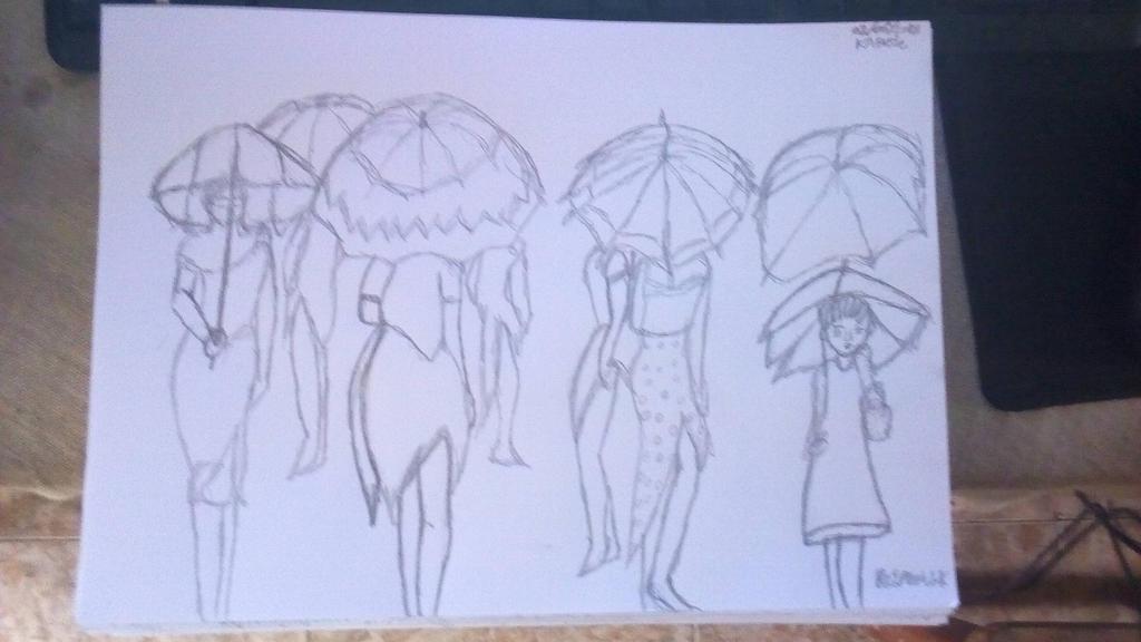 Rainwalk by Leko2