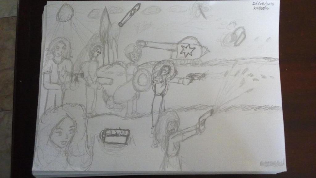 Battlefield by Leko2