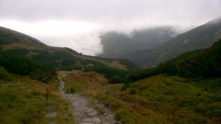 Western Tatras II by pzjp