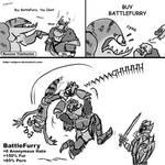 Dota 2 - BattleFurry