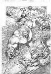 Wolverine vs Sabretooth pg03