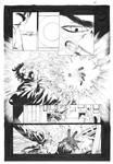 ninjak#15 page 21 inks