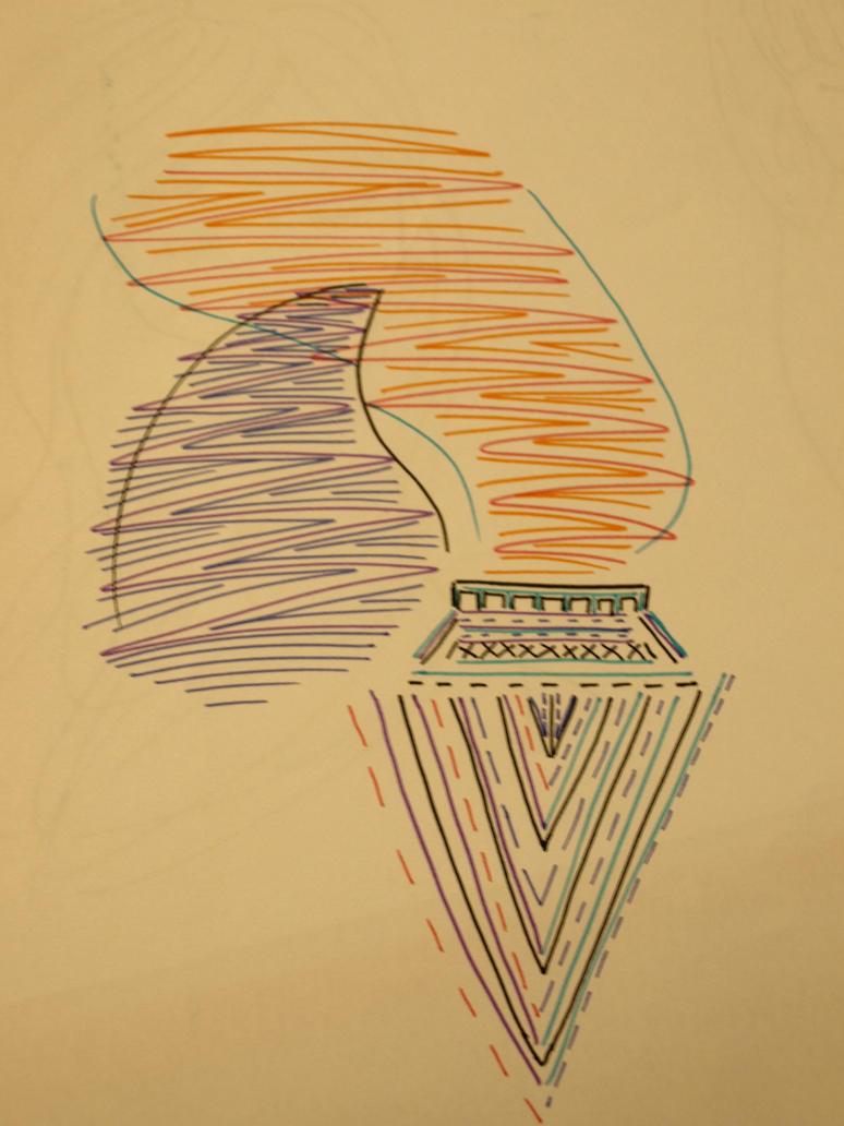 Cross stitch ideas by Lizzone-Angel
