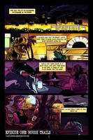 TW: Rough Trails, Pg 1 by Kilo-Monster