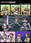Shenanigans: Clone Edition 1