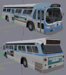 'Speed' (1994) Bus in Trainz