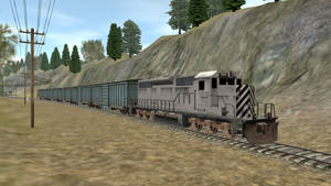 GTA to Trainz Conversions: Freight and Freibox