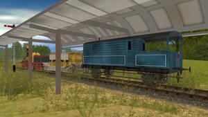 Thunderbolt's Train