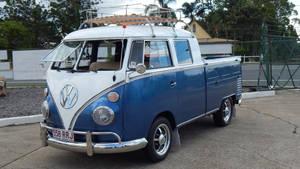 1963 VW Kombi Ute/Pickup