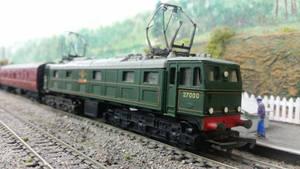 Triang EM2 'Electra' Electric Locomotive