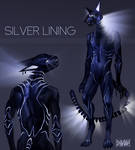 Silver Lining [ADOPT] [CLOSED]