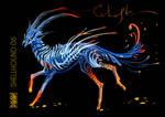 Shellhound 06 Ghost [adopt] [CLOSED]