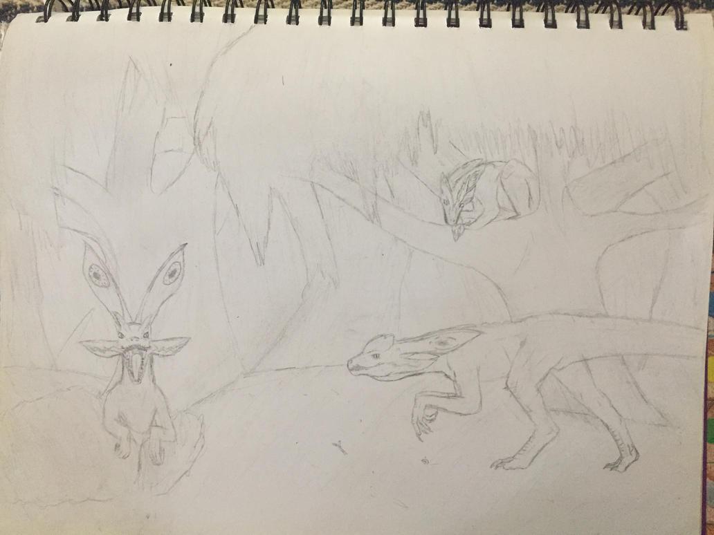 Diloraptor by Imortal-Night