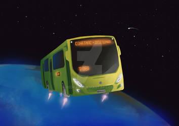buso espacial