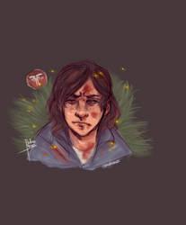Ellie doodle