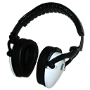 sennheiser headphones PNG Icon by niallabrown