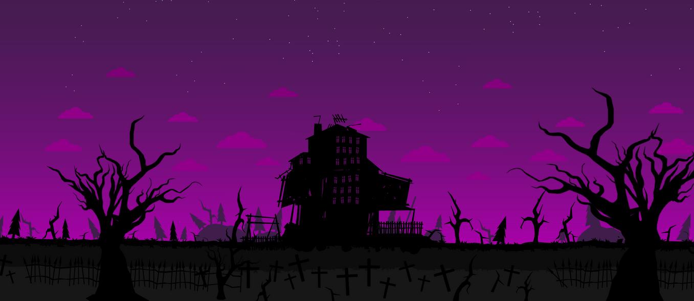 Dark Villa by dsony