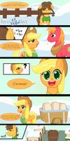 Caramel's Story Part 14