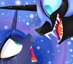 Confrontation-Luna and Night