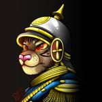 Emperor Tigerstar- Commission