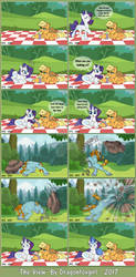 The View - MLP Comic