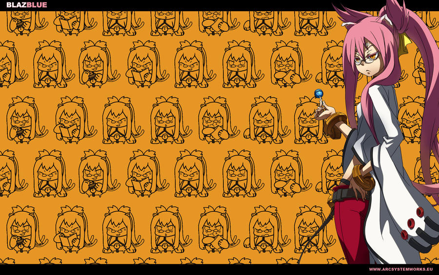 Taokaka Wallpaper 1 by kamidoodles ...