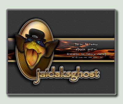 jaidaksghost's Profile Picture