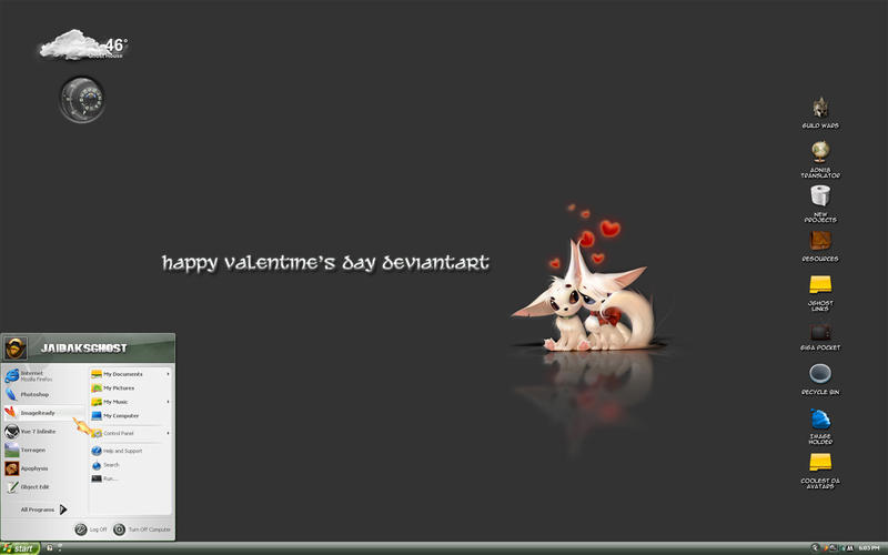 Valentine Screenie 2010 by jaidaksghost
