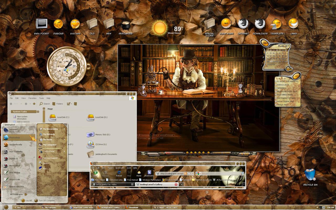 SteamPunk Type Screenie 1 by jaidaksghost