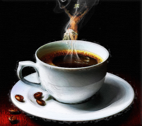Christian coffee dating site