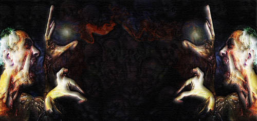 inner battles by jaidaksghost