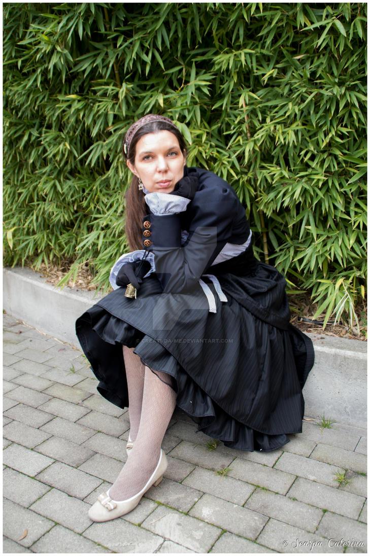Elegant Lolita by Creati-da-me