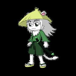 Seijin the samurai