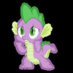 A Worried Dragon