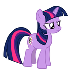 Disappointed Twilight