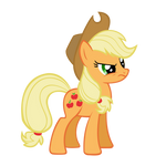 Applejack's Likely Story
