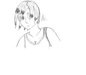 Anime Style #1 by jonnydash