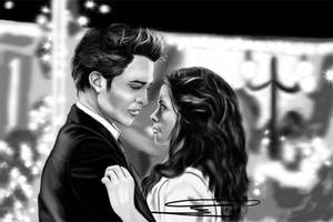 Twilight by elifkayhan