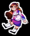 Pride Mabel!
