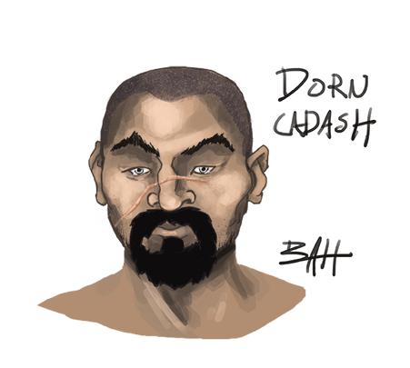 Dorn Cadash Concept by TheDalishRanger