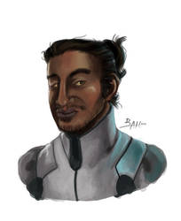 Ryder Draft by TheDalishRanger