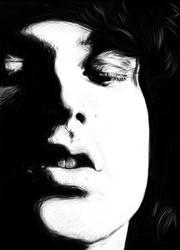 08.08.05 Jim Morrison by Wojtky