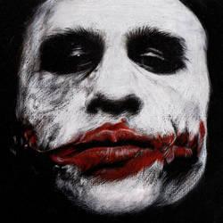 08.09.22 Joker by Wojtky