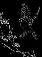 Angel by Reugu