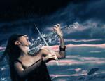 Water Violin