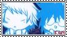 Leo x Elliot Stamp by alataya