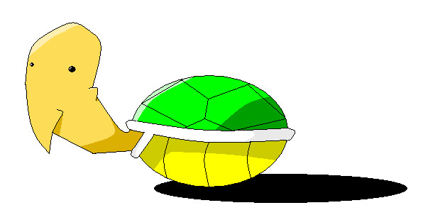 retard koopa by claw95 on DeviantArt