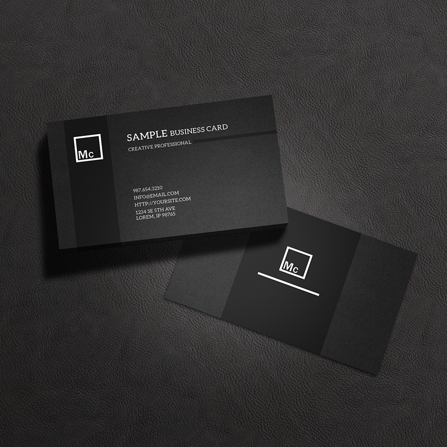 Business card mock up 3 by macrochromatic on deviantart business card mock up 3 by macrochromatic reheart Gallery