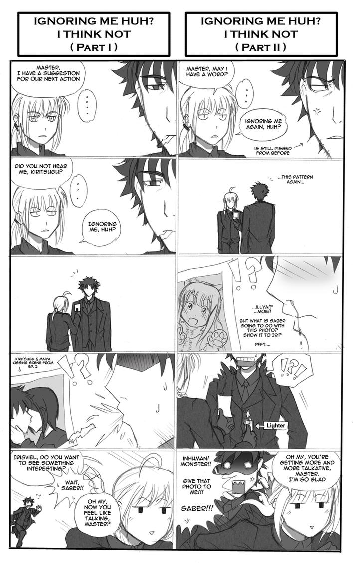 kiritsugu and maiya relationship memes