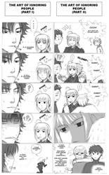 Fate - Comic 02 by yumekage